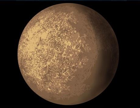 from hubble telescope mercury - photo #7